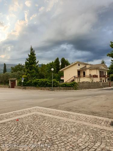 Casauria, 14 agosto 2019