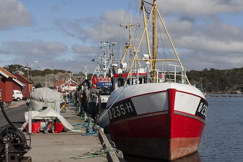 Fiskehavn 1.12, Hvaler, Norway