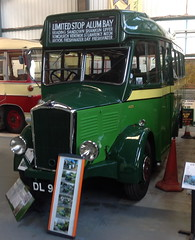 Dennis Ace (1934) Southern Vectis