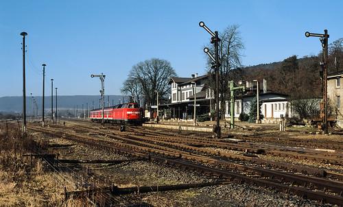 219 151 - Grimmenthal - 2001/02