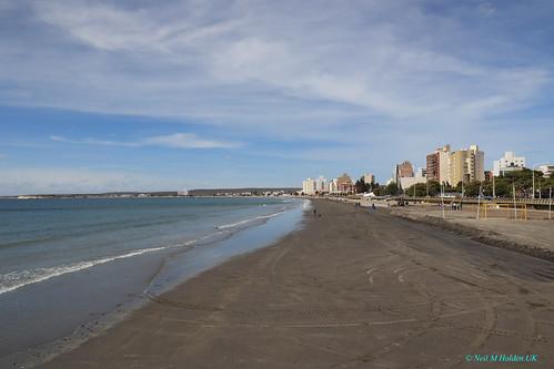 Puerto Madryn, Argentina
