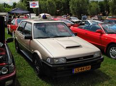 1985 Toyota Corolla 1.6i GT Twin Cam 16V