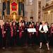 2019.08.18 – chór Maria Victoria  przy Sanktuarium Miłosierdzia Bożego z Poznania