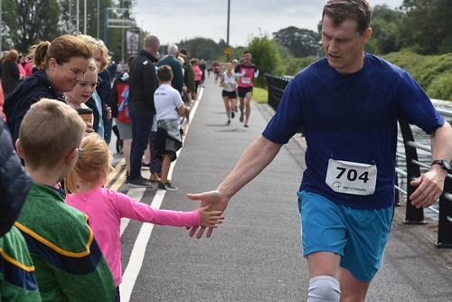Finish Kilcock 10 Mile 2019 (7859)