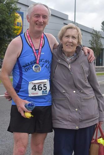 Finish Kilcock 10 Mile 2019 (7850)