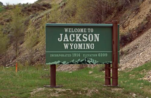 Jackson, WY