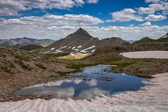 Grand Basin Traverse (8-17-19)