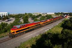 KCS 5012 - Plano Texas