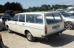 Volvo 145 (1970)