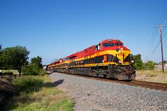 KCS 5012 - Murphy Texas