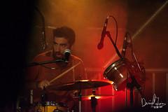 Concert Jeremie Malodj - Photo of Saint-Quentin-de-Baron