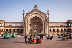 India   Lucknow