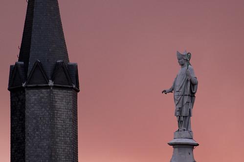 Cathédrale Saint-Paul (Liège)