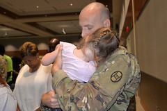 N.C. National Guard's 230th Brigade Support Battalion deploys to Middle East