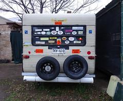 Well-Travelled Caravan