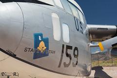 Hill Aerospace Museum, UT