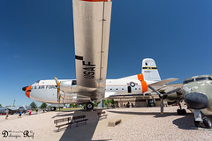 Hill Aerospace Museum, UT
