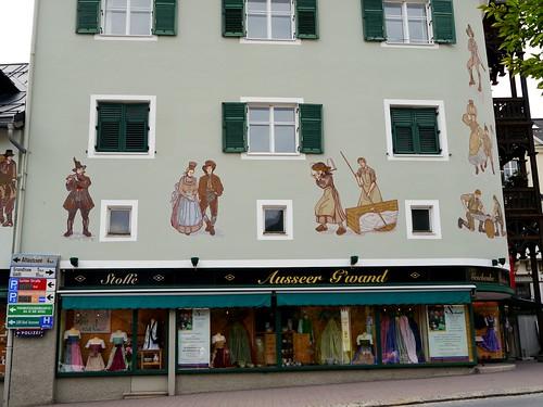 Bad Aussee, Kurhausplatz 62