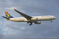 South African Airways, ZS-SXI