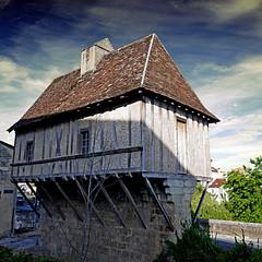 Périgueux, Dordogne, France