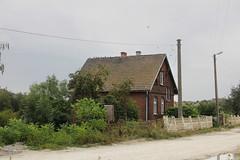 Doboszowice village