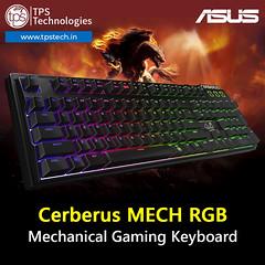 Mechanical Gaming Keyboard