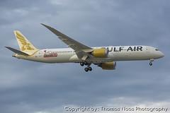 Gulf Air, A9C-FC