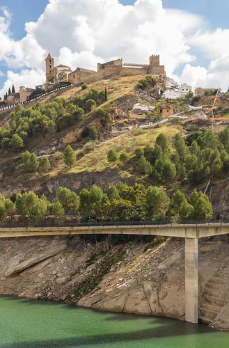 Spain - Cordoba - Iznajar [EXPLORED 2019-Ago-19]