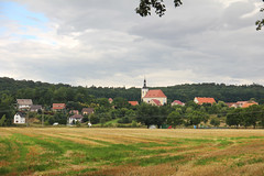 Byczeń village