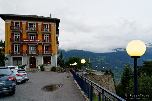 20190727-52-Haute Route day 02 - Champex town