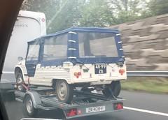 1977 Citroën Méhari