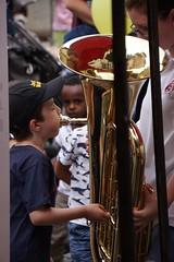 Kinderfest, 17. August