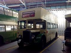 Bristol K5G Open Top (1940)