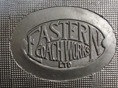 Eastern Coach Works Limited