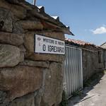 Prospección Mosteiro de Ribeira