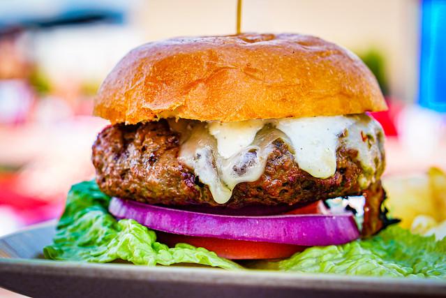 2019.08.18 Impossible Burger, Washington, DC USA 230 10021