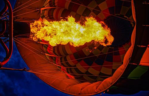 International de Montgolfières de Saint-Jean-Sur-Richelieu / International Balloon Festival of Saint-Jean-Sur-Richelieu
