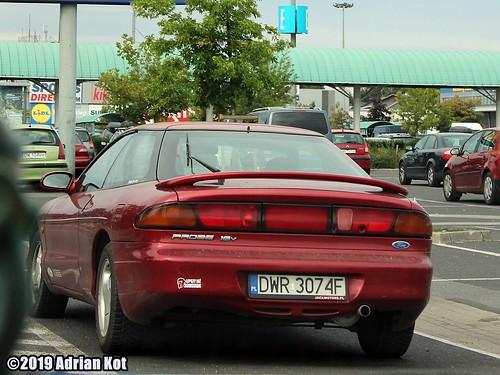 Ford Probe 16v