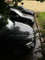 LC9X (2T) Deep Black Pearl 2012 VW Tiguan 5N Trend&Fun 2.0TSi 4Motion  197U Obsidian Black 2006 Mercedes-Benz C180 Kompressor Sport W203 (475) Sapphire Black Metallic 2014 BMW X1 sDrive18d Exclusive E84