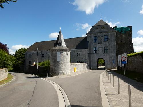La ferme Saint-Laurent à Anthisnes