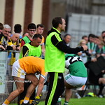 McElvaney's Waste & Recycling Intermediate Football Championship 2019