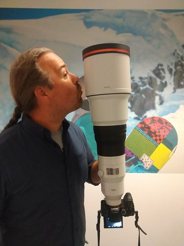 How do you convince the flight crew to let you take this behemoth 600mm f4 GM as hand luggage?