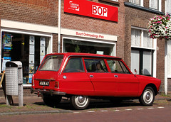 1975 Citroën Ami 8 Break