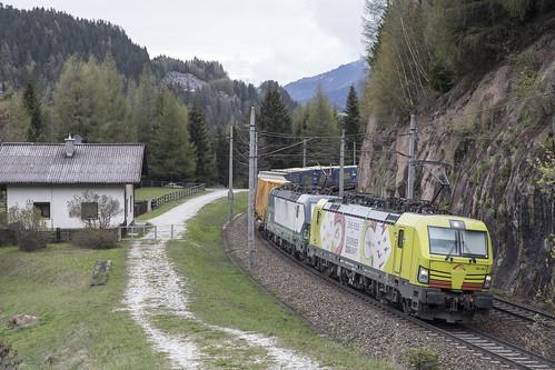 A TXL 193 551 Gries am Brenner 04-05-2019