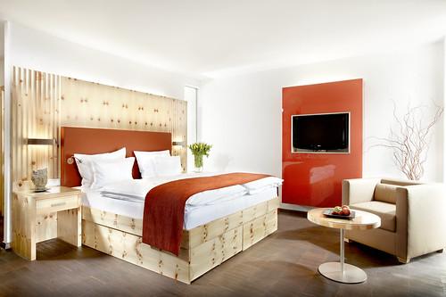 Urlaub genießen im Alpen Adria Hotel & Spa