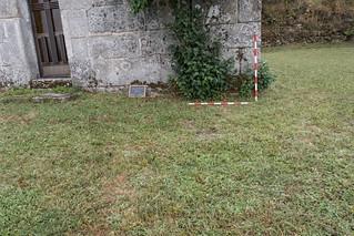 Exhumación Celeiros (Ourense)