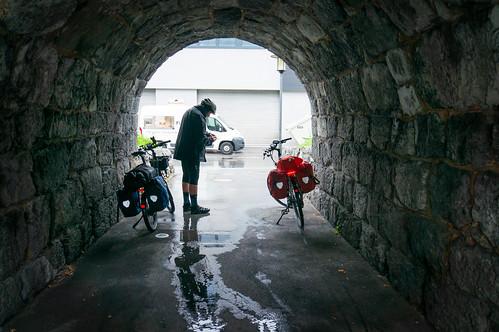 2019 Bike 180: Day 108, August 19