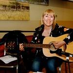 Our TLIG singer Natalie