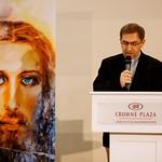 Fr. Petr introduced Vassula