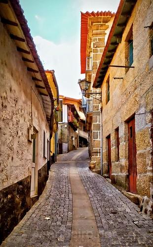 Rua de São Tiago